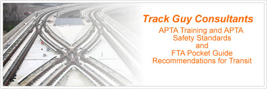 APTA Training and APTA Safety Standards