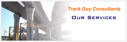 Track Guy Consultants - Our Services