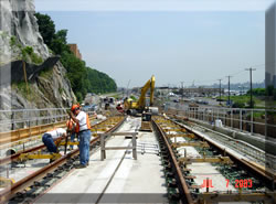 Track Guy Consultants - Railroad Contractor Assistance