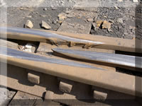 Track Guy Consultants - Railroad Track Inspection